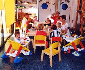 Ducateur de jeunes enfants allocreche for Educateur de jeunes enfants